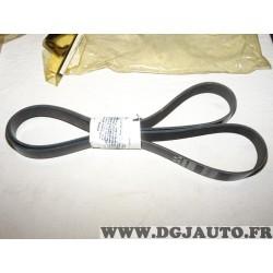 Courroie accessoire Gates 7PK1730 pour hyundai H1 porter satellite starex kia sorento