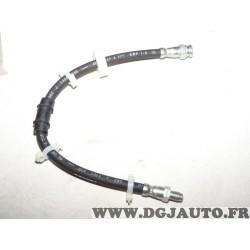Flexible de frein avant Ferodo FHY2127 pour fiat uno autobianchi Y10