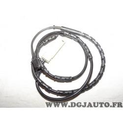 Contacteur capteur temoin usure plaquettes de frein Bosch AP843 1987473515 pour BMW serie 1 3 E81 E82 E87 E88 E90 E91 E92 E93
