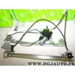 Leve vitre electrique avant gauche avec moteur Valeo 850448 pour volkswagen polo 3 III 6N1 6N2