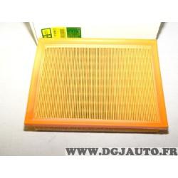 Filtre à air Mann filter C2256/2 pour opel corsa B tigra A 1.0 1.2 1.4 1.6 essence