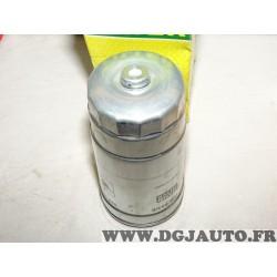Filtre à carburant gazoil (sans vis de purge) Mann filter WK853/8 pour fiat brava bravo marea multipla punto 2 II lancia kappa l