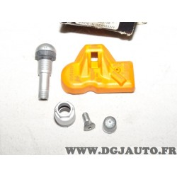 Capteur pression roue valve TPMS metal HUF UVS4020 73.903.420 universelle intellisens