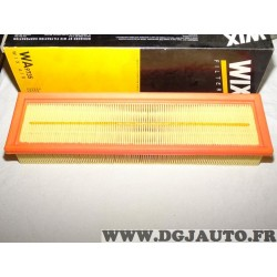 Filtre à air Wix WA9735 pour citroen C3 peugeot 207 1.1 1.4 essence