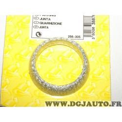 Joint metal bague metallique tuyau echappement Bosal 256305 pour citroen AX saxo peugeot 106 renault clio 3 modus toyota corolla