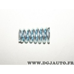 1 Ressort fixation tuyau echappement Bosal 251971 pour dacia sandero logan opel movano A renault 9 11 19 21 R9 R11 R19 R21 clio