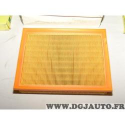 Filtre à air moteur Mann filter C2256/2 pour opel corsa B tigra A 1.0 1.2 1.4 1.6 essence