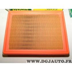 Filtre à air Mann filter C2490 pour citroen saxo VTS peugeot 306 1.6 essence