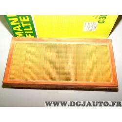 Filtre à air Mann filter C3091 pour MG TF MGF 1.6 1.8 essence