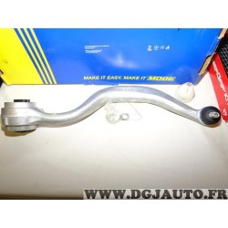 Triangle bras de suspension avant droit Moog BMWP2431 pour BMW E39 serie 5 535 540 M5