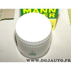 Filtre à huile Mann filter W916/1 pour seat ronda talbot simca sunbeam saab 96 morris marina MG MGB ford capri consul escort gra