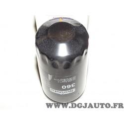 Filtre à huile Norauto 360 équivalent W730/1 pour audi 80 1.9TD 1.9TDI 1.9 TD TDI diesel