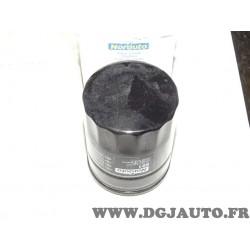 Filtre à huile Norauto 591 pour skoda fabia octavia seat arosa volkswagen lupo 1.0 1.4 essence
