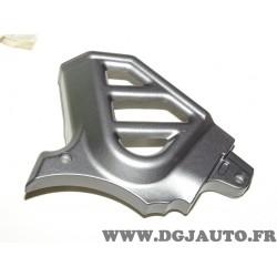 Couvercle gris cache pignon entrainement Generic 169051170090 pour moto scooter thorn 50 KSR TR SM SX 50