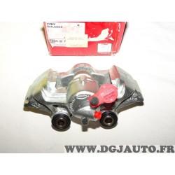 Etrier de frein avant droit montage bendix 45mm diametre TRW BHU284E pour renault twingo 1
