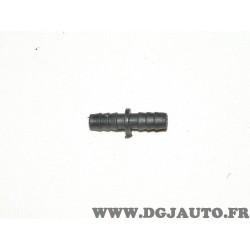 Raccord durite tuyau carburant Generic 64008D010000 pour sccoter moto trigger SM X 50