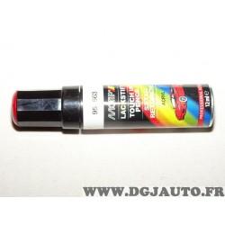 Stylo de retouche peinture 12ml DLU22 Motip 951663 (sans réclamation)
