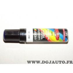 Stylo de retouche peinture 12ml DLU21 Motip 953991 (sans réclamation)