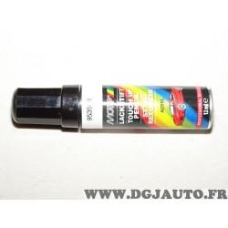 Stylo de retouche peinture 12ml DLU22 Motip 953598 (sans réclamation)