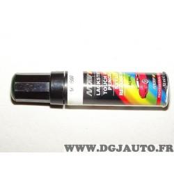 Stylo de retouche peinture 12ml DLU21 Motip 953597 (sans réclamation)