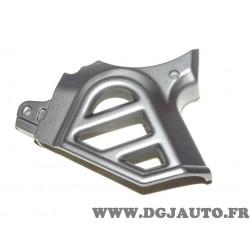 Couvercle gris cache pignon entrainement chaine arriere gauche Generic 169051170090 pour moto scooter thorn 50 KSR TR SM SX 50