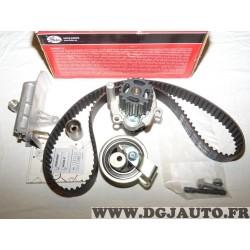 Kit distribution galets + courroie + pompe à eau Gates KP25569XS-1 pour audi A3 A4 A6 ford galaxy seat alhambra altea koda octav