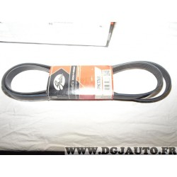 Courroie accessoire Gates 6PK1768 pour ford fiesta 4 IV puma porsche 718 911 boxster cayman toyota yaris volkswagen transporter