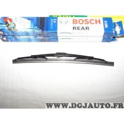 Balais essuie glace lunette arriere 280mm hayon de coffre Bosch H595 3397004595 pour ford fiesta 5 V focus volkswagen polo 3 III