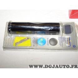 Bande film protection solaire parebrise 20x150 gris Norauto 134718