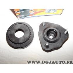 Butée amortisseur suspension avant Monroe MK183 pour ford fiesta 5 V fusion mazda 2 DY