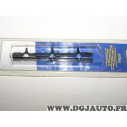 Kit adaptateur fixation batterie Norauto 239004 pour volkswagen audi skoda seat