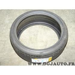 Pneu neuf TOUT SEUL Pirelli P-zero PZ4 235/35/19 91Y XL A01 235 35 19 DOT4417
