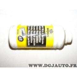 Bidon 1 litre 1L additif filtre à particules FAP PSA peugeot citroen de 2000 à 2002 bardahl 1052 42