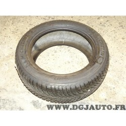 Pneu neuf TOUT SEUL Michelin alpin A4 hiver 225/55/17 225 55 17 101V DOT2012 Ideal roue de secours