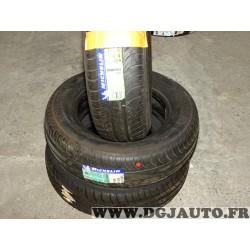Pneu neuf TOUT SEUL Michelin energy saver 185/70/14 185 70 14 88H DOT3014 Ideal roue de secours