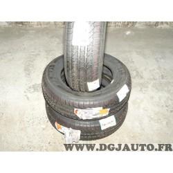 Lot 2 pneus neuf Kleber dynaxer HP3 205/65/15 205 65 15 94H DOT4316 DOT4017 DOT3216