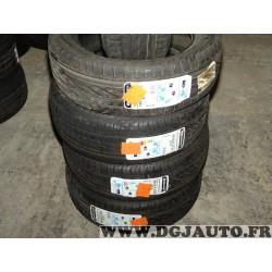 Lot 2 pneus neuf Continental contipremiumcontact 185/55/16 185 55 16 XL 87H DOT0616 DOT1015