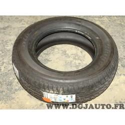 Lot 2 pneus neuf Bridgestone dueler H/T 840 255/65/17 255 65 17 110S DOT0514 DOT0614