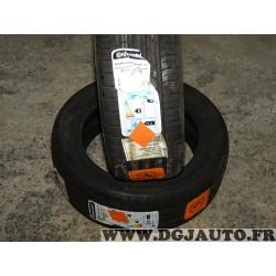 Lot 2 pneus neuf Continental contipremiumcontact 5 195/50/15 195 50 15 82V DOT2816 DOT2716