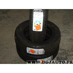 Lot 2 pneus neuf Continental contipremiumcontact 5 175/65/15 175 65 15 84H DOT0216