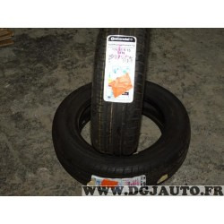 Lot 2 pneus neuf Continental contipremiumcontact 2 175/65/15 175 65 15 84H DOT1113