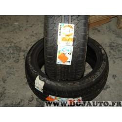 Lot 2 pneus neuf Kleber dynaxer HP3 215/45/17 215 45 17 87V DOT2214 DOT0414