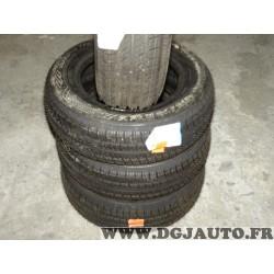 Lot 2 pneus neuf Kleber viaxer 175/70/13 175 70 13 82T DOT4516 DOT3613 DOT3716 DOT0114