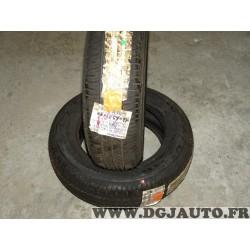 Lot 2 pneus neuf Goodyear GT3 175/70/14C 175 70 14 C 95 93T DOT2113