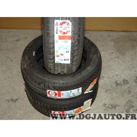 Lot 2 pneus neuf Kleber dynaxer HP3 185/55/14 185 55 14 80H DOT0916