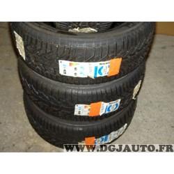 Lot 2 pneus neuf Kleber krisalp HP2 hiver 235/45/18 235 45 18 98V DOT3314 DOT3814 DOT3414