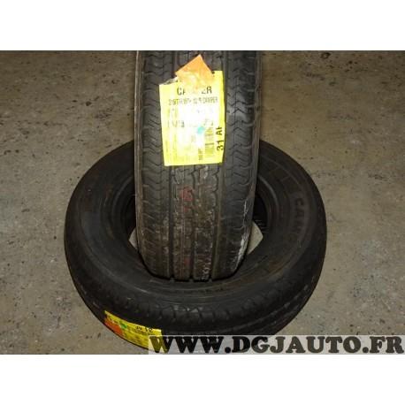 Lot 2 pneus neuf Pirelli chrono campeur 215/70/15CP 215 70 15 109R DOT1212 Ideal roue de secours