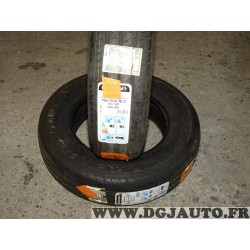 Lot 2 pneus neuf Continental vancoeco 195/75/16C 195 75 16 C 107 105T DOT3015