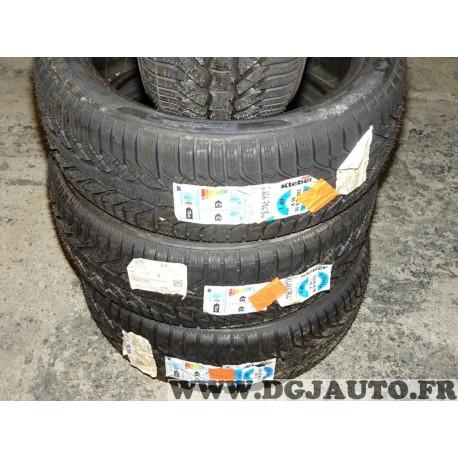 Lot 2 pneus neuf Kleber krisalp HP2 hiver 225/45/18 225 45 18 95V DOT3714 DOT1714