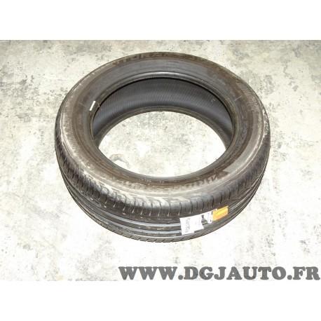 Pneu neuf TOUT SEUL Bridgestone turanza T001 215/55/17 215 55 17 94W DOT0314 Ideal roue de secours